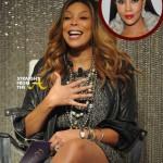 WATCH THIS! Wendy Williams Slams Vivica A. Fox's 'Hollywood Divas' Decision… [VIDEO]