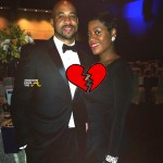 Grand Opening/Grand Closing: Fantasia Headed for Divorce Already??