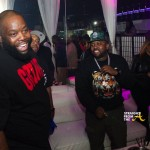 Party Pics: Big Boi, Chamillionaire & More Attend Killer Mike's Surprise 40th Birthday Party… (PHOTOS + VIDEO))