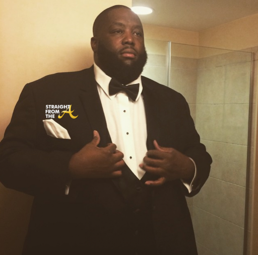 Killer Mike White House 2015 3