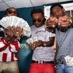 Mugshot Mania – Rap Trio 'MIGOS' Arrested on Felony Gun & Drug Charges During GSU's 'Spring Bling'… [VIDEO]