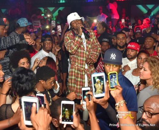 Lil Wayne Compound