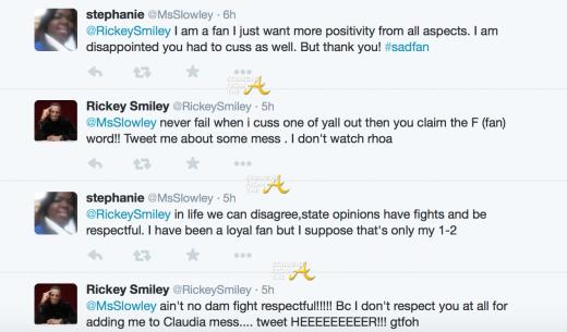 Rickey Smiley Tweets 1