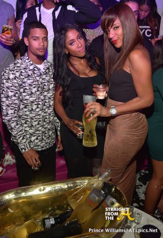 Sevyn Streeter and Friends