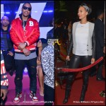 CLUB SHOTS: Trey Songz & Keri Hilson Co-Host The Gold Room… (PHOTOS)