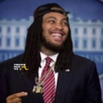 Waka Flaka Flame Ditches Republican Party for Hillary Clinton…