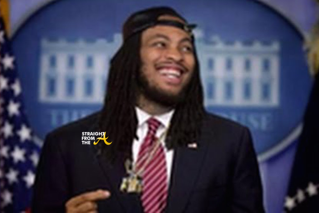 waka flocka flame for president 2016 3 straight from the a sfta