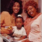 Whitney Cissy Houston Bobbi Kristina