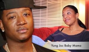 Yung Joc Baby Mama 1