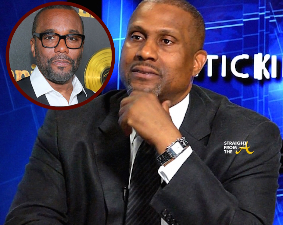 Tavis smiley dating anyone