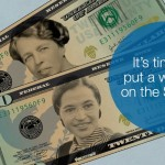 FOR DISCUSSION: Could Rosa Parks Be the Face of the $20 Dollar Bill? 'Women on 20s' Campaign Seeks To Make It Happen…
