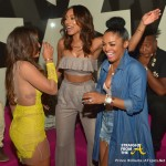 CLUB SHOTS: Keri Hilson, Rasheeda & Rocsi Diaz Host The Gold Room… (PHOTOS)