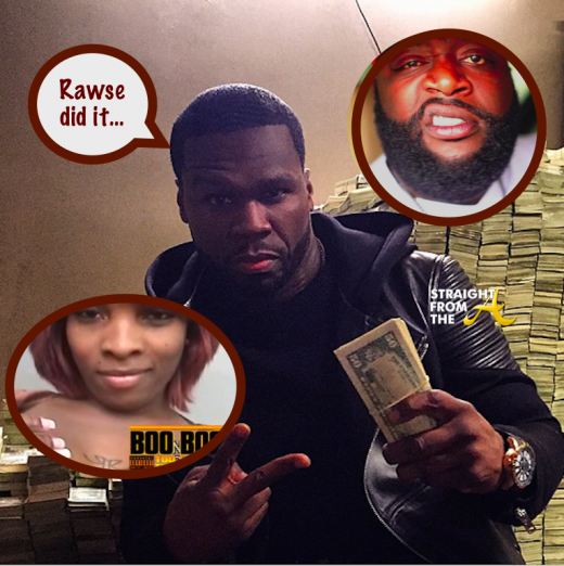50 cent sues rick ross -sfta