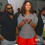 Keri Hilson, Polow Da Don, Angie Stone & More Attend ATL Live On The Park (May 2015 Edition)… [PHOTOS] #ATLLive