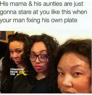 Aunties Fix Plate SFTA 1