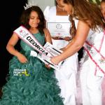 Cynthia Bailey Little Miss GA USA - StraightFromTheA