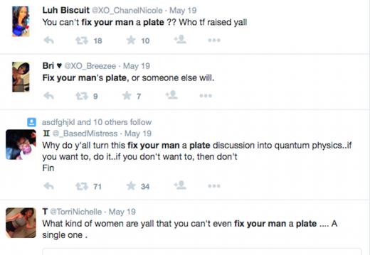Fix Plate Tweet 3