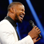 Jamie Foxx Admits Mayweather/Pacquiao National Anthem Performance Was 'Off'… [VIDEO]