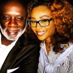 Peter Thomas Responds To Speculation He Threw Shade at #RHOA Cynthia Bailey Online… (VIDEO)