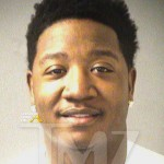 Mugshot Mania – Yung Joc of 'Love & Hip Hop Atlanta' Arrested for 'Outstanding Warrants'… #LHHATL