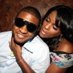 In The Tweets: Tameka Raymond Responds to Usher's Latest Song About Her…