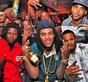 waka flocka flame and friends