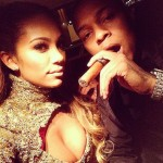 Bow Wow Upgrades Erica Mena 2
