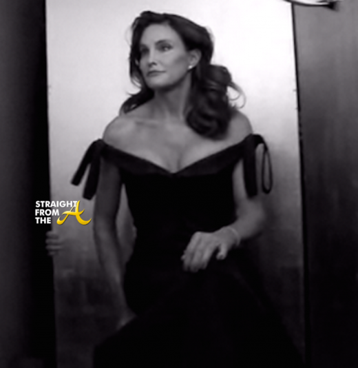 Bruce Jenner Caitlyn Vanity Fair July 2015