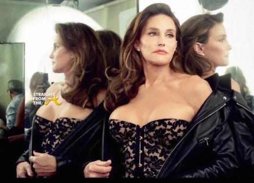 Bruce Jenner Vanity Fair Caitlyn