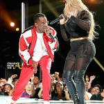 Diddy Lil Kim BET 2015 5