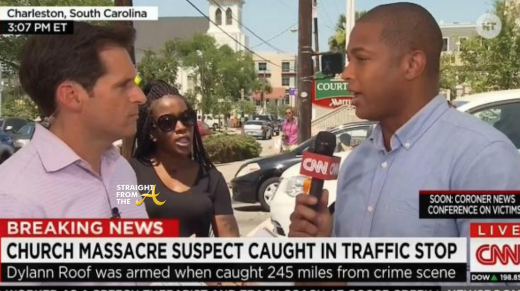 Don Lemon Heckler CNN