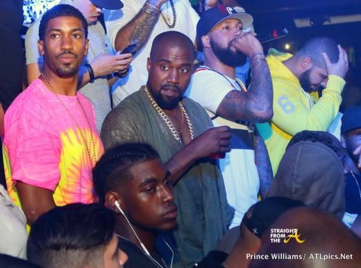 Fonzworth Kanye