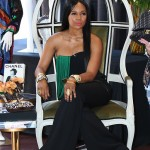 Quick Pics: Marlo Hampton Hosts 'The Art Of Style' ft. Miss Lawrence (Fashion Queens)… [PHOTOS]
