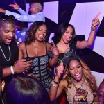 Club Shots: Kandi Burruss & Monyetta Shaw Host The Gold Room… [PHOTOS]