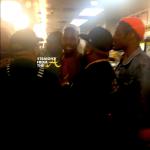Kanye Big Boi Andre Waffle House 2015