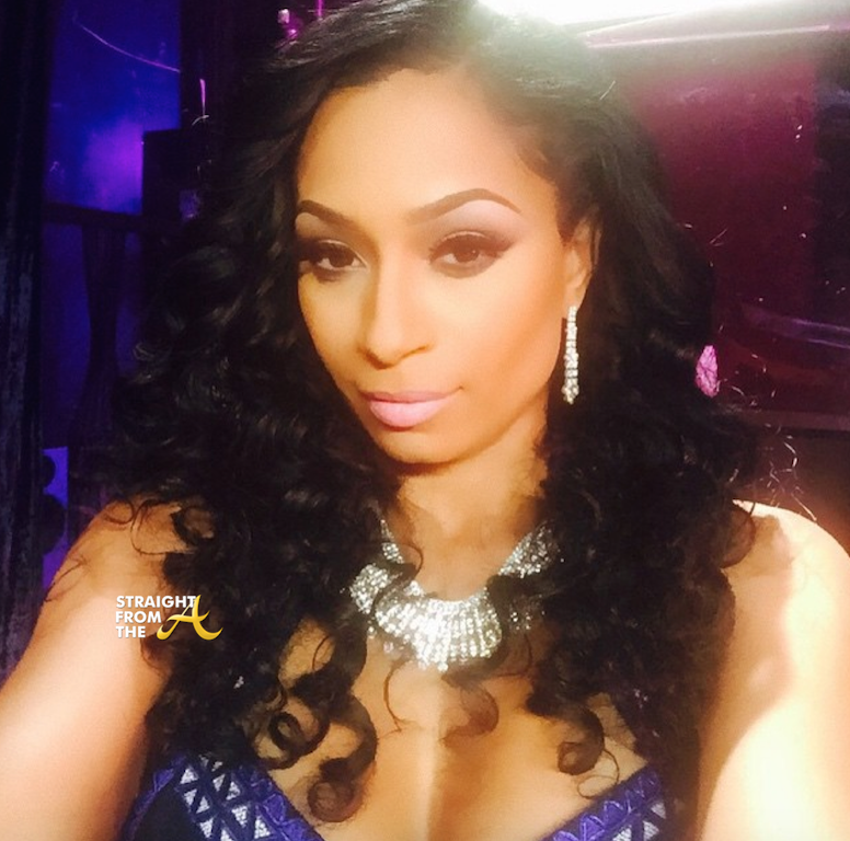 Celebrity gossip love and hip hop atlanta
