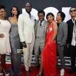 Kimberly Elise, Chanel Iman, Rick Famuyiwa, Shameik Moore, Kiersey Clemons, Tony Revolori, Quincy Brown