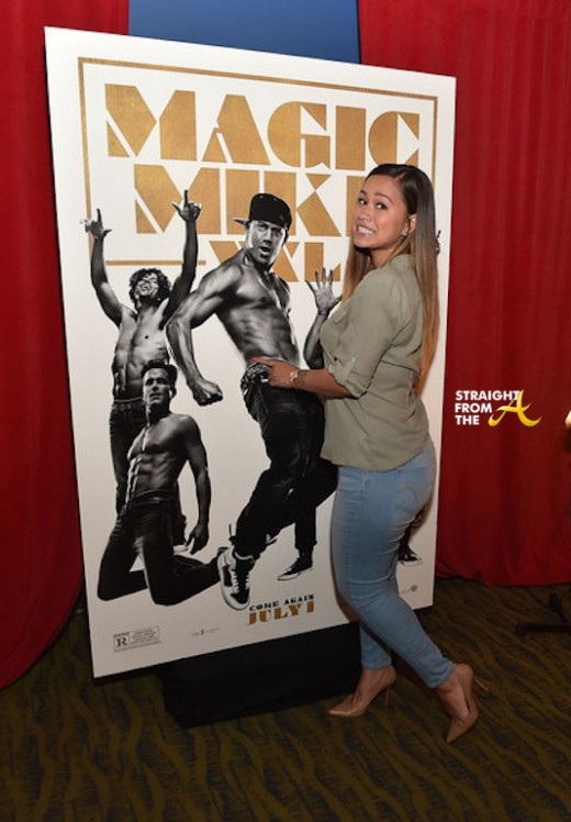 Majic Mike Atlanta Screening-10