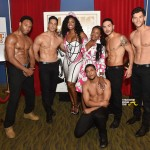 #RHOA Phaedra Parks, Porsha Williams & More Attend Atlanta Screening of 'Magic Mike XXL' – Hosted By Jada Pinkett-Smith [PHOTOS]