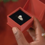Momma Dee Engagement Ring