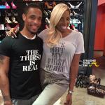 Nene Leakes Pop Up Shop 1