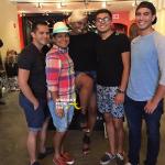Nene Leakes Pop Up Shop 15