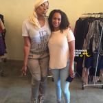 Nene Leakes Pop Up Shop 6