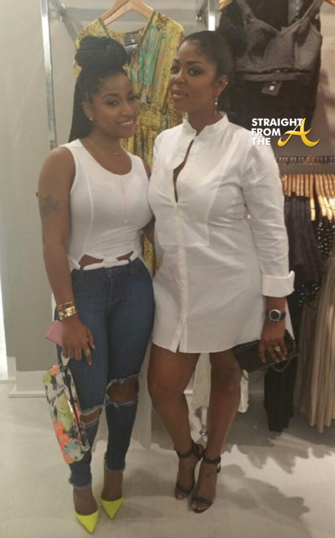 Rasheeda Pressed Grand Opening-12