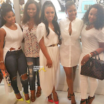 Quick Pics: #LHHATL Rasheeda Hosts 'PRESSED' Boutique Grand Opening… [PHOTOS]