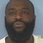 In the Tweets: Rick Ross Bonds Out Other Inmates After Fayette County Arrest… [PHOTOS]
