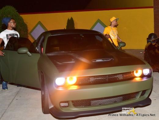 T.I. Car