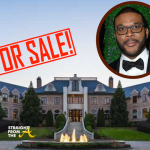 For Sale! Tyler Perry's Atlanta 'Bachelor Pad' Listed For $25 Million… [PHOTOS]