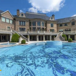 Tyler Perry Atlanta Mansion For Sale 5