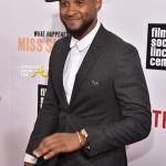 Usher Raymond NYC 060115-5